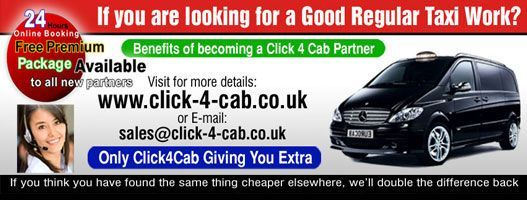 Derby Taxis