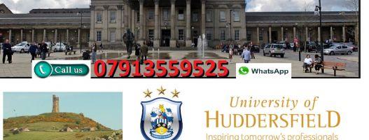 Huddersfield Taxis