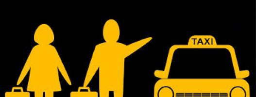 Basingstoke Airport Taxis